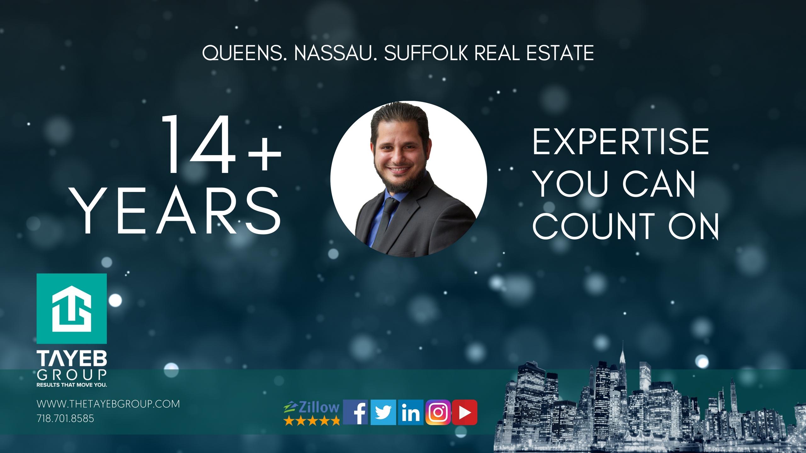 Tayeb Group Real Estate