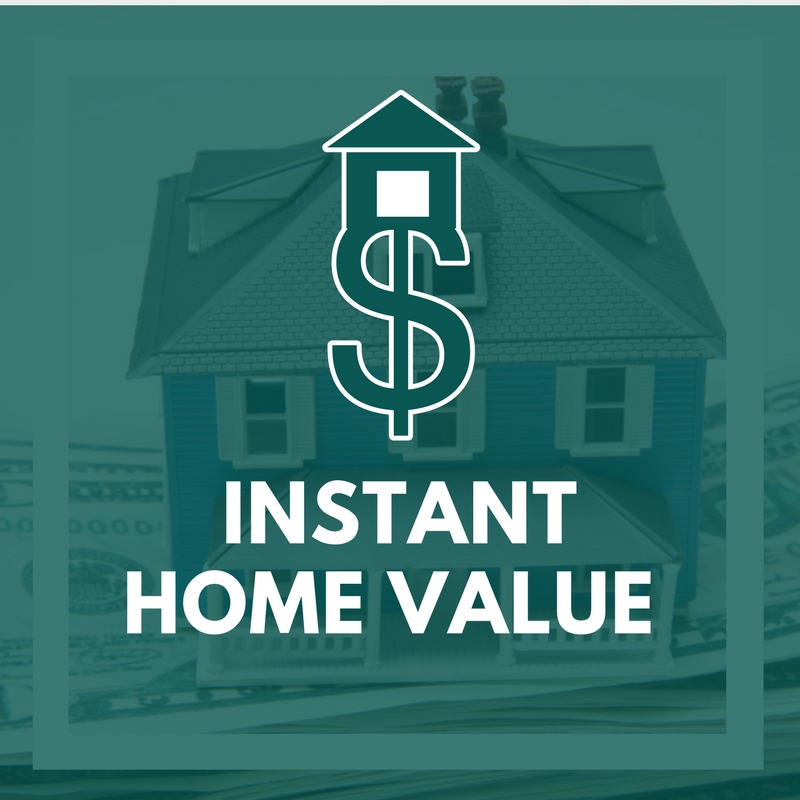 INSTANT HOME VALUE