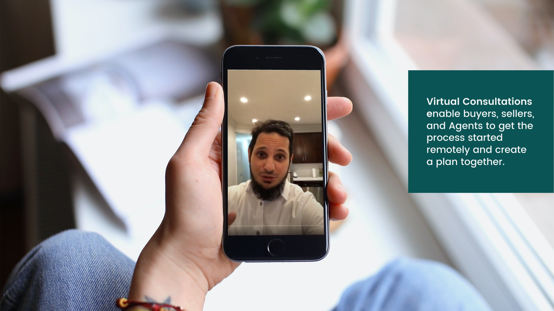 virtual real estate consultations