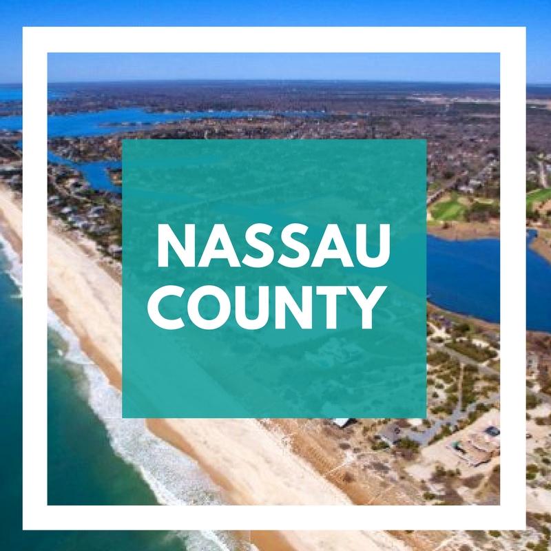 Discover Nassau County