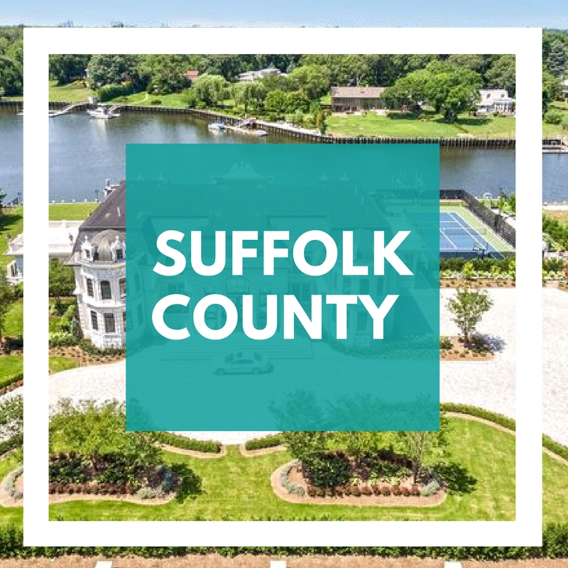 Discover Suffolk County