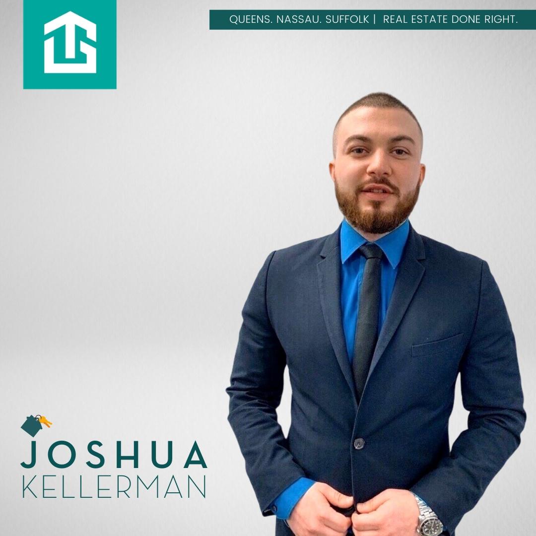 Joshua Kellerman queens realtor