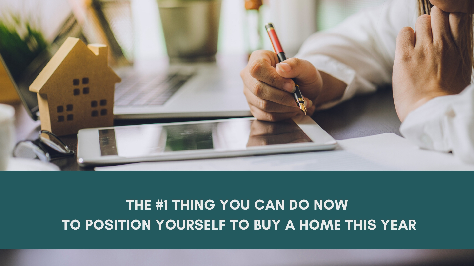 Get preapproved online to buy a home