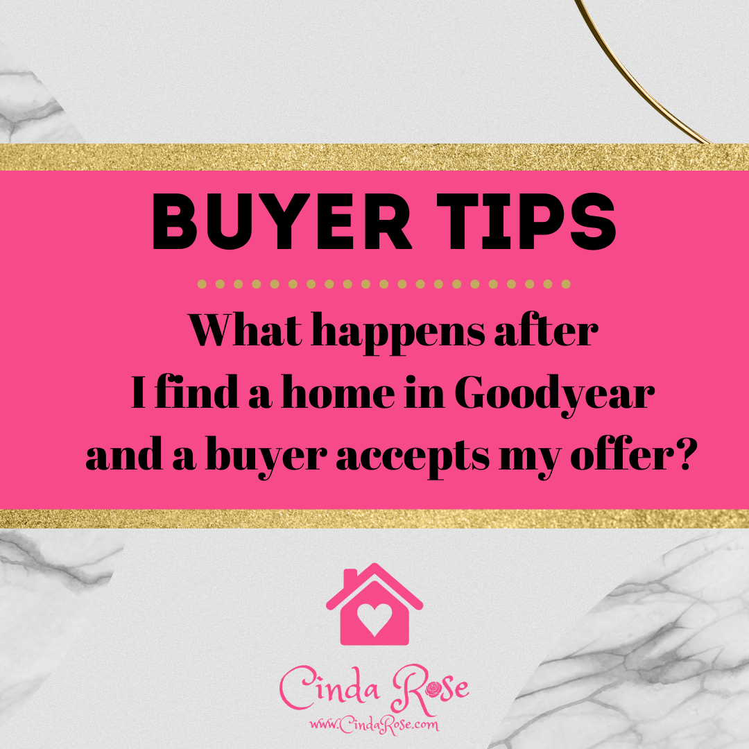Buying a Home in Goodyear AZ