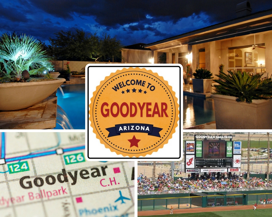 Goodyear Arizona