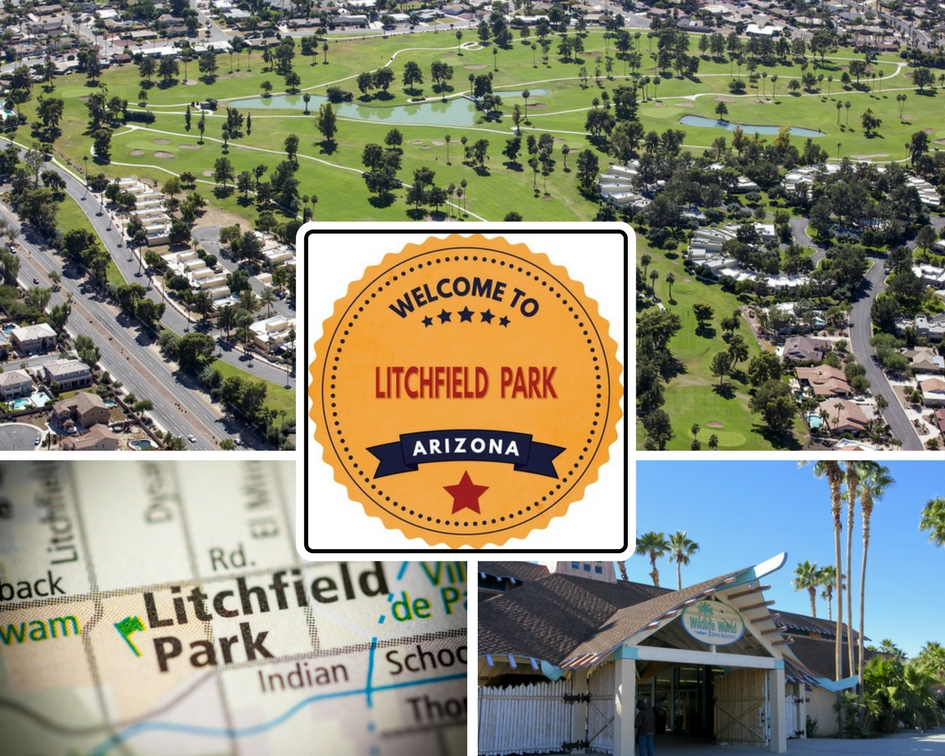Litchfield Park Arizona