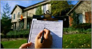 FHA Appraisers