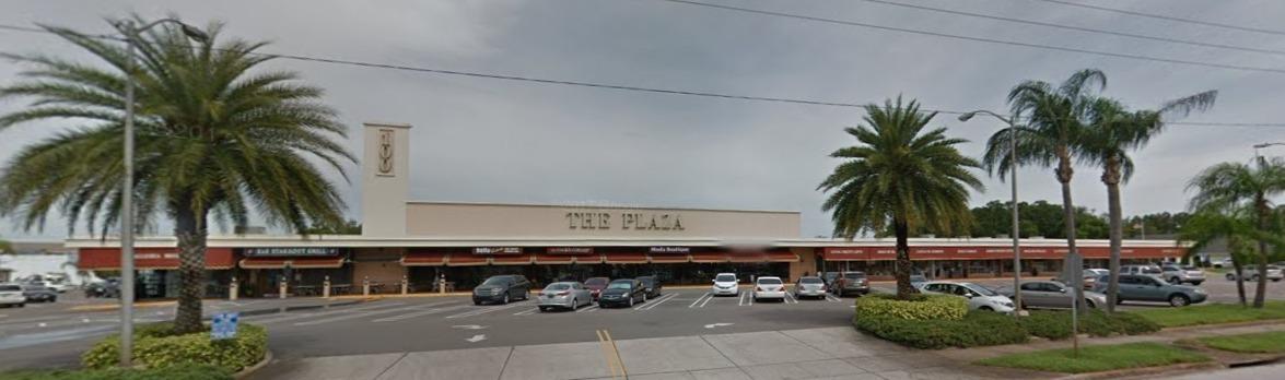 Belleair Bluffs Shopping Plaza