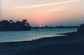 Belleair Bluffs Sunset