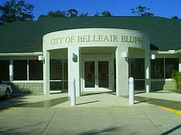 Town Hall - City of Belleair Bluffs
