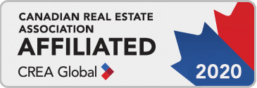 CREA - Canadian Real Estate Association Affiliate