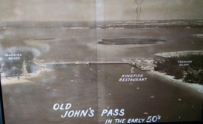 Historic Johns Pass