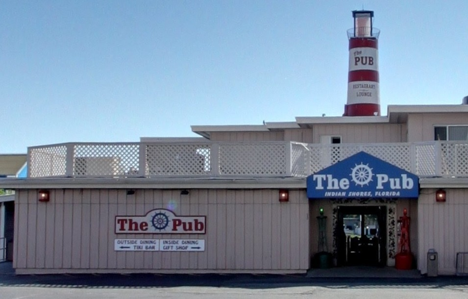 Caddys Pub - Indian Shores