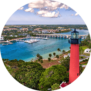 Palm Beach Gardens Waterfront Homes for Sale