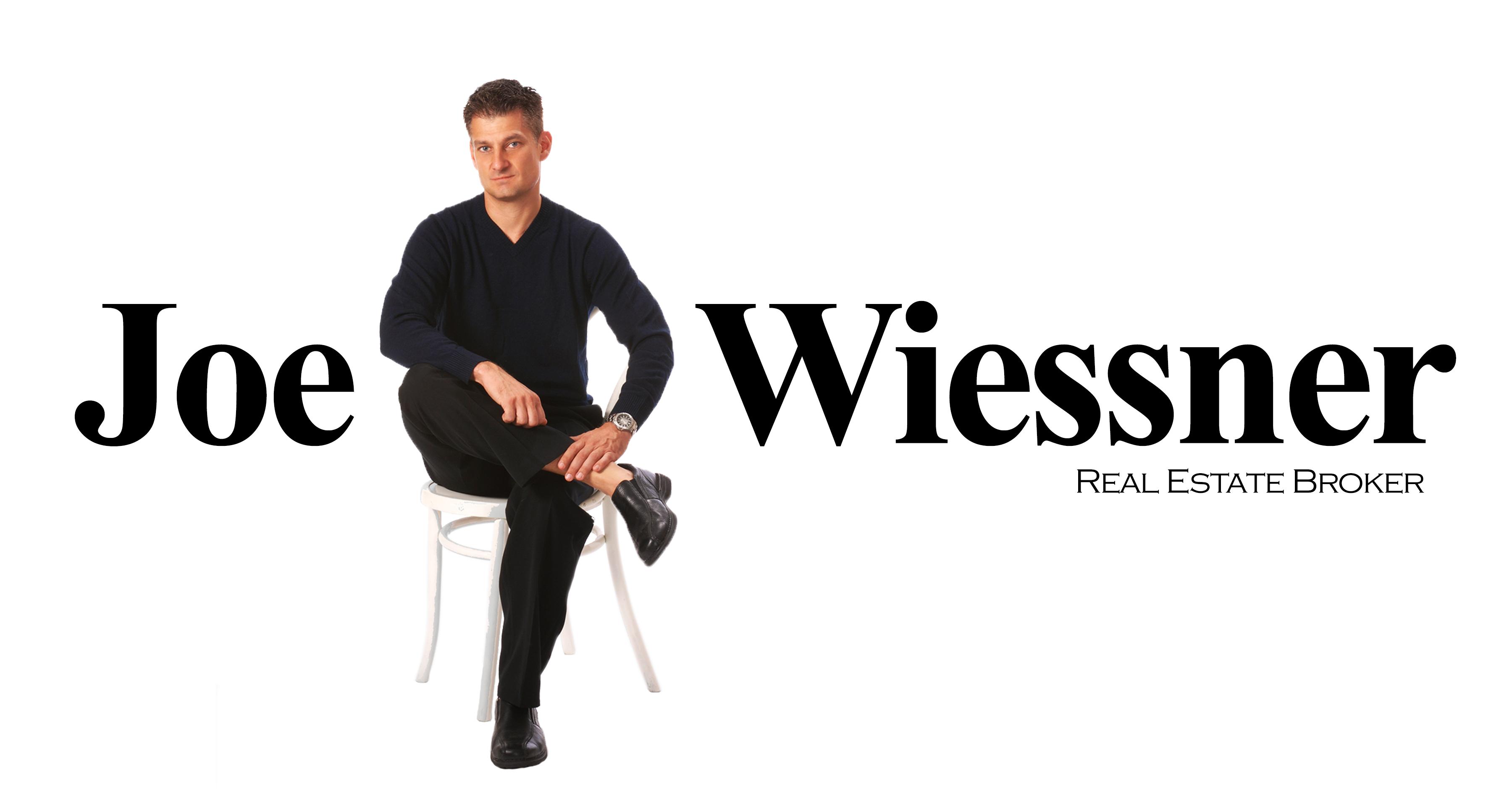 Joe Wiessner Bio