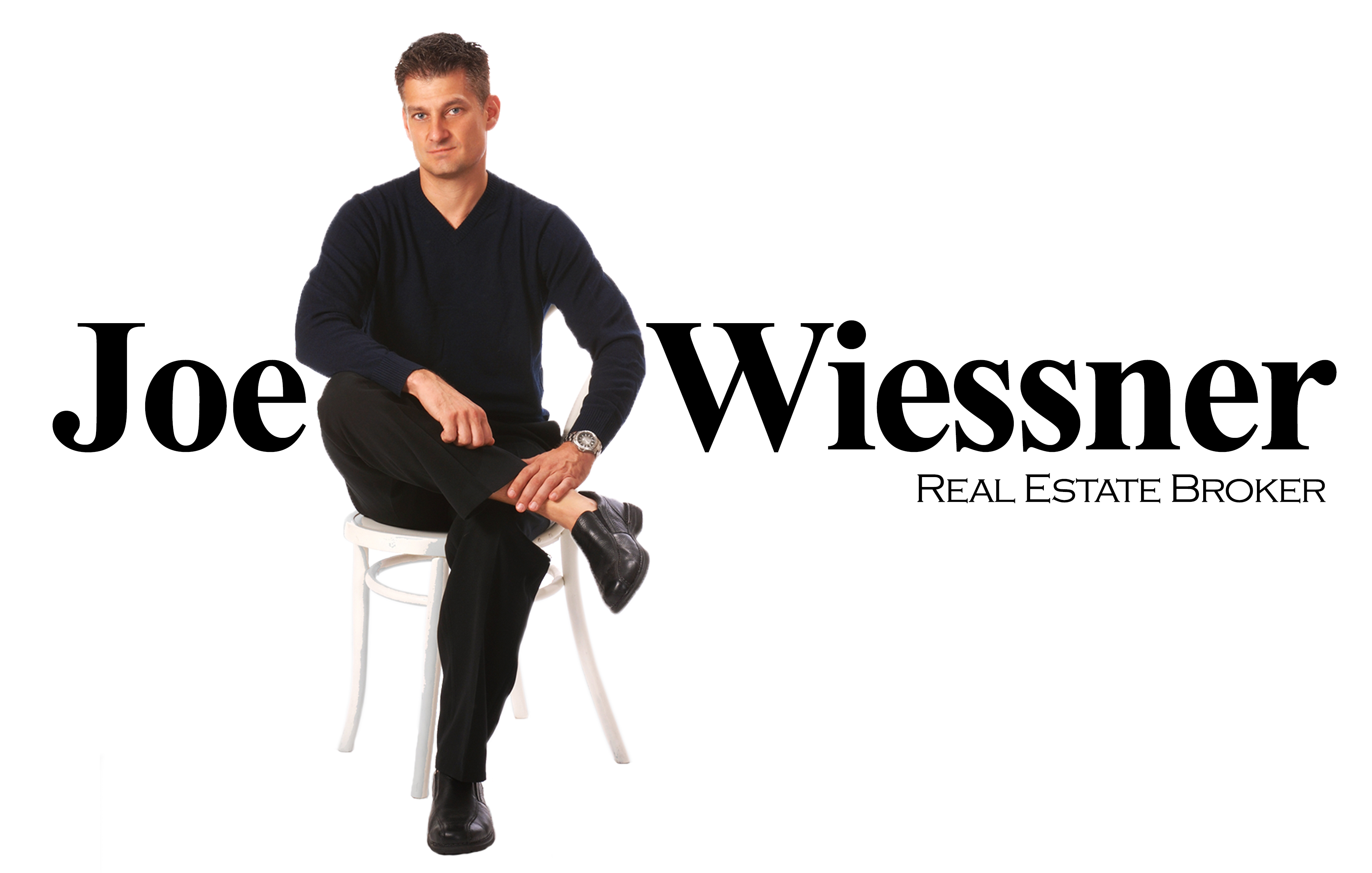 Joe Wiessner Real Estate Expert