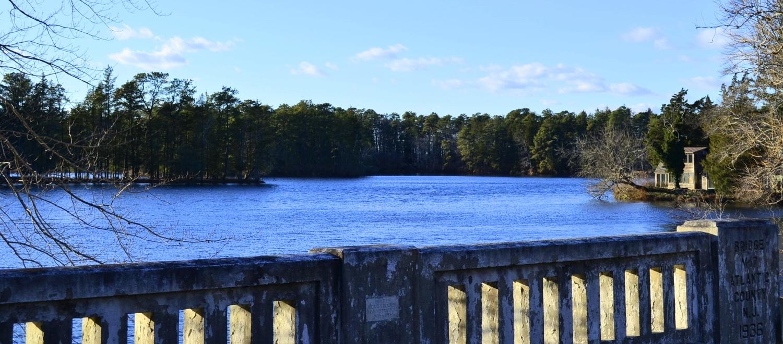Lake Necochague