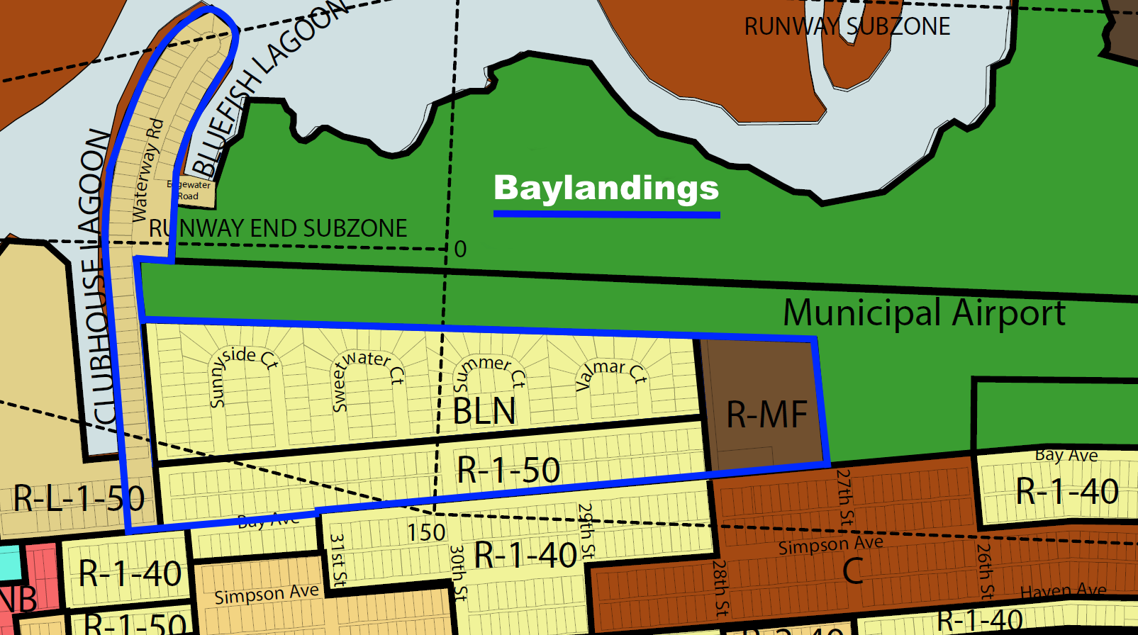 OCNJ Baylandings