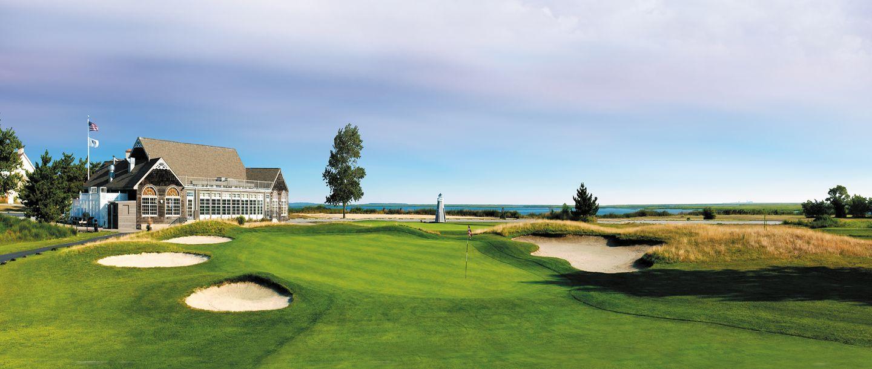 The Brigantine Golf Links