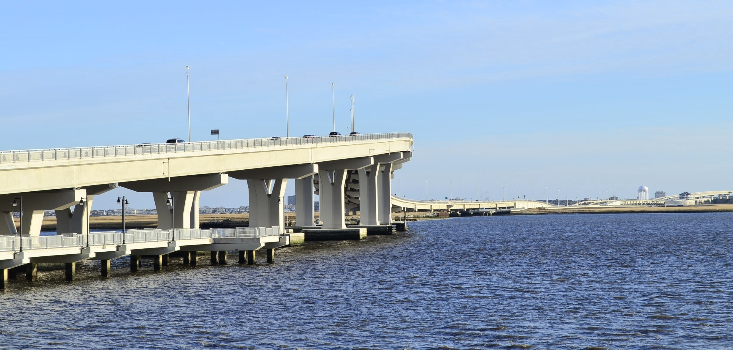 Somers Point Bridge