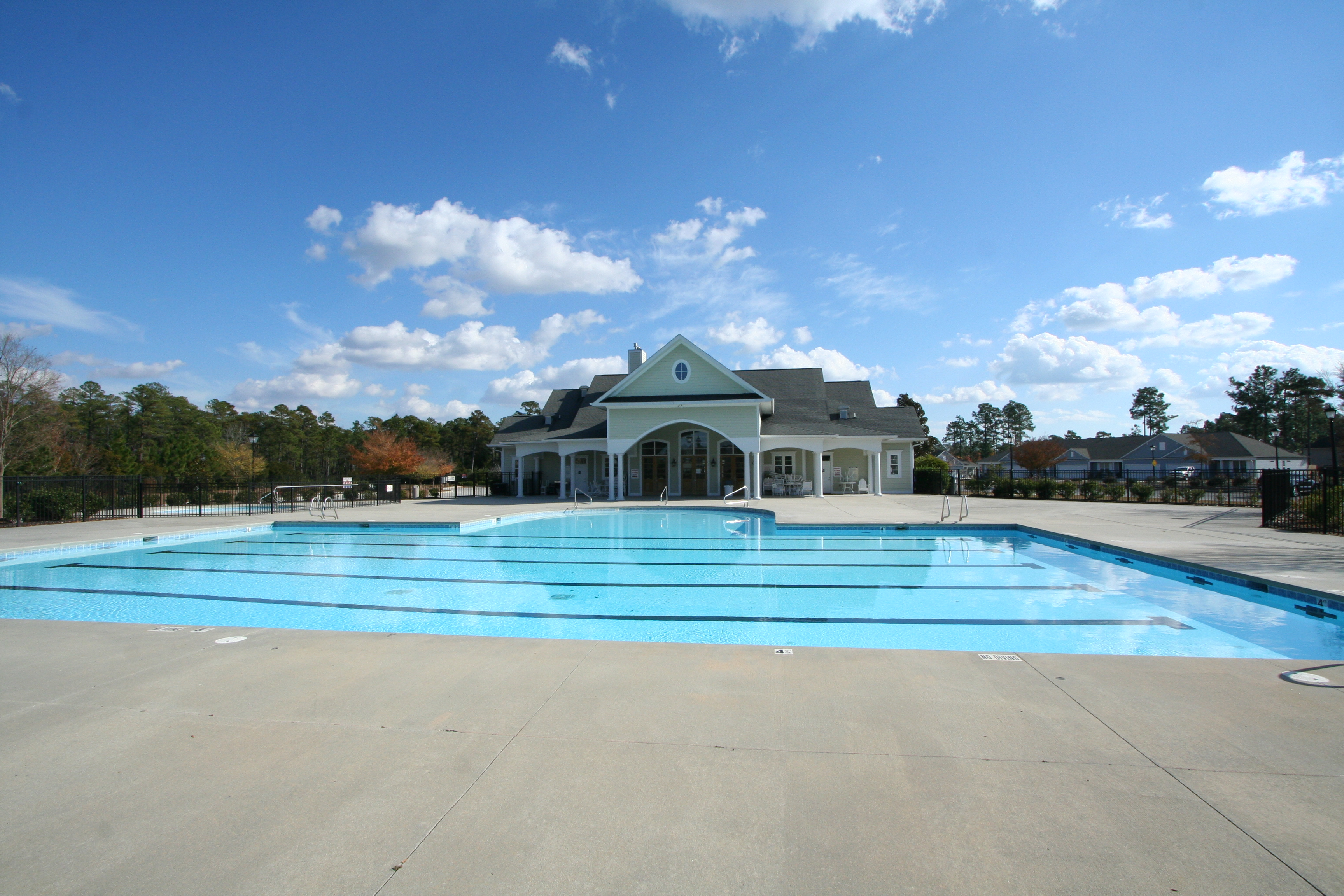 Grayson Park, Leland, NC Pool