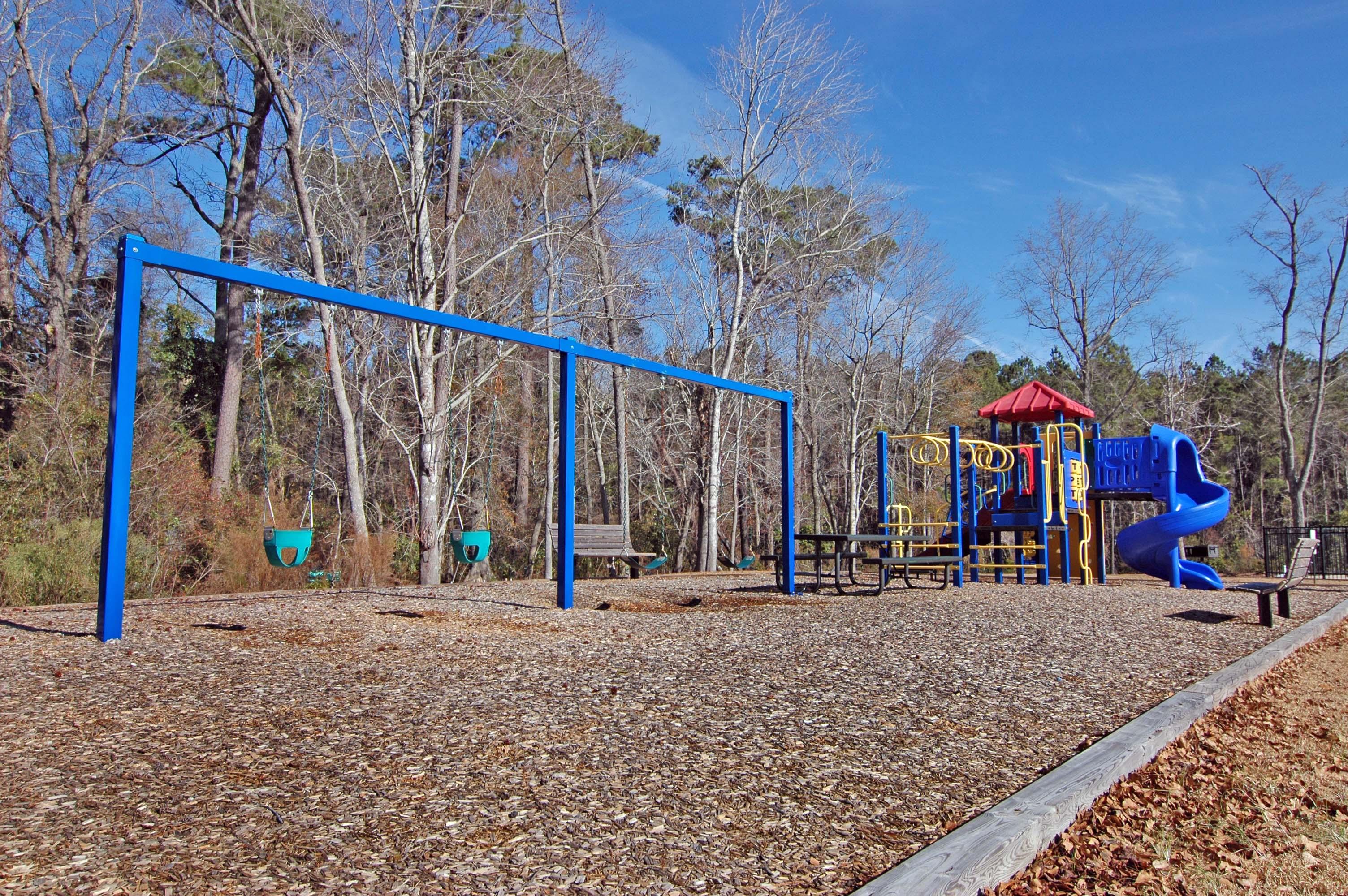 Wedgewood, Leland playground