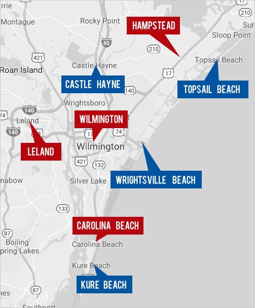 Explore Wilmington Real Estate