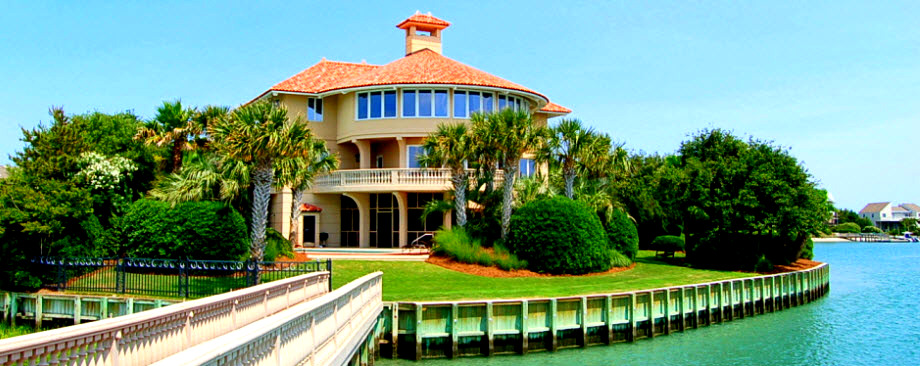 Wilmington Nc Waterfront Real Estate For Sale