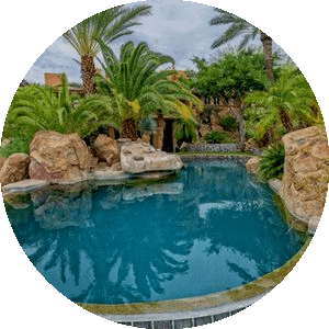 Swimming Pool Homes