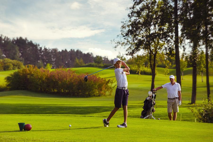 Choose a Litchfield Park home to enjoy a resort lifestyle.