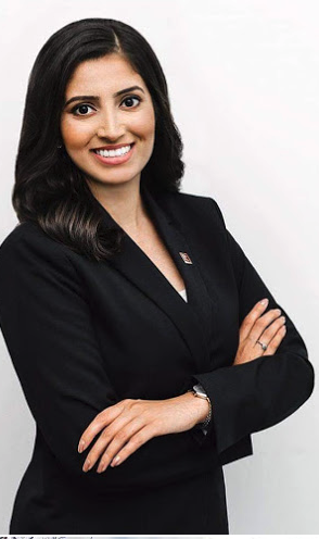 Anushree Joshi | Realtor