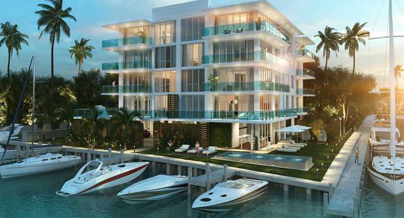 Ft Lauderdale Condos With Docks