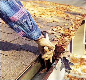 It S Time To Gut Your Gutters