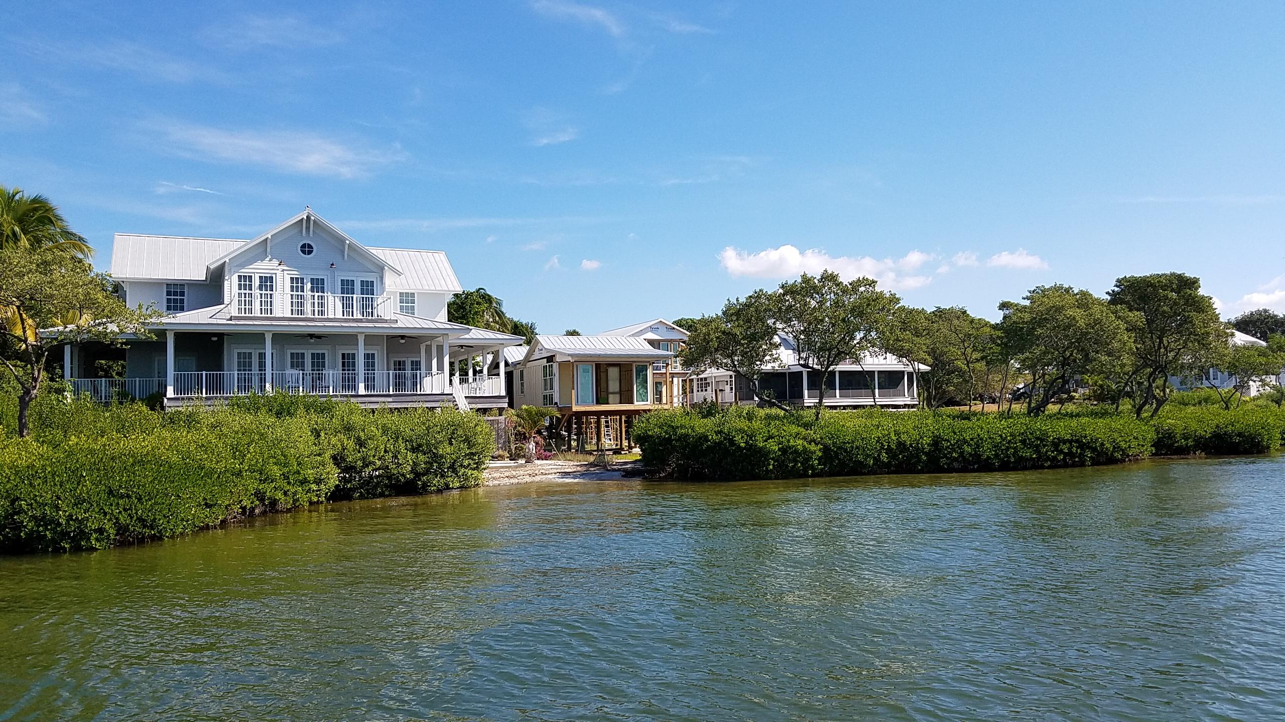 Useppa Island Homes