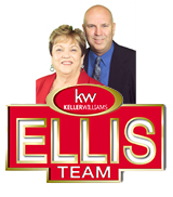 Brett and Sande Ellis Team Keller Williams Fort Myers & The Islands Real Estate
