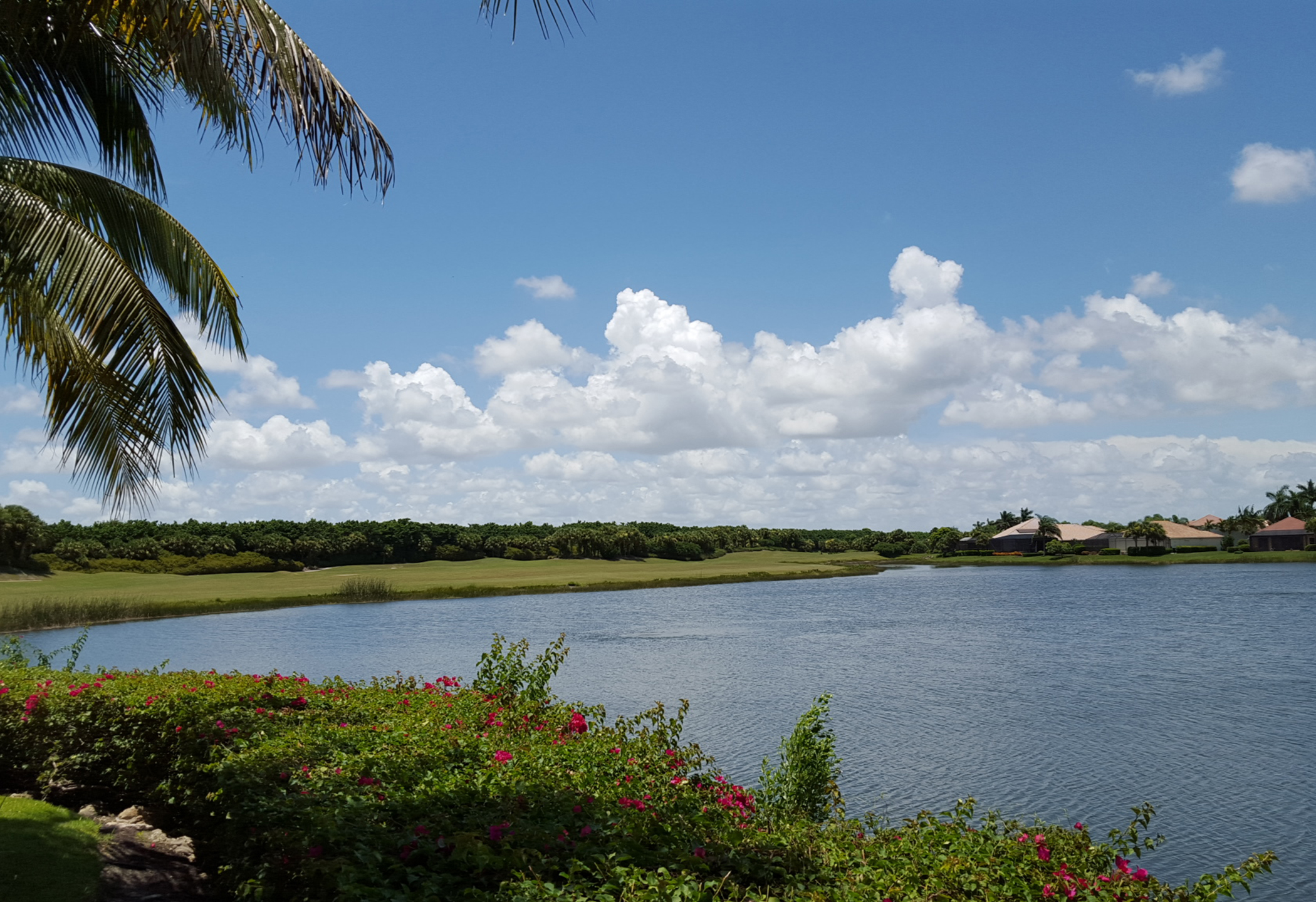 Miromar Lakes Beach & Golf Club