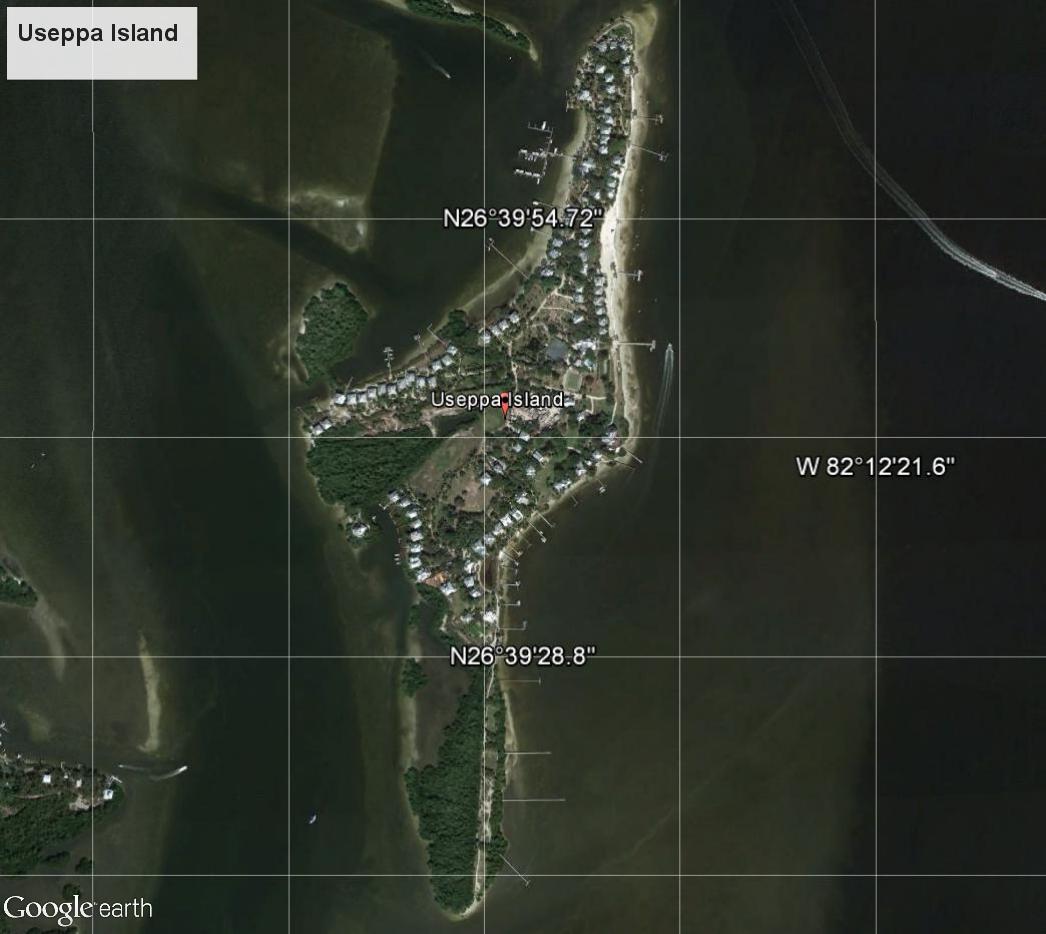 Useppa Island