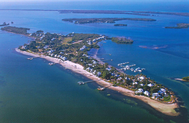 Useppa Island Property