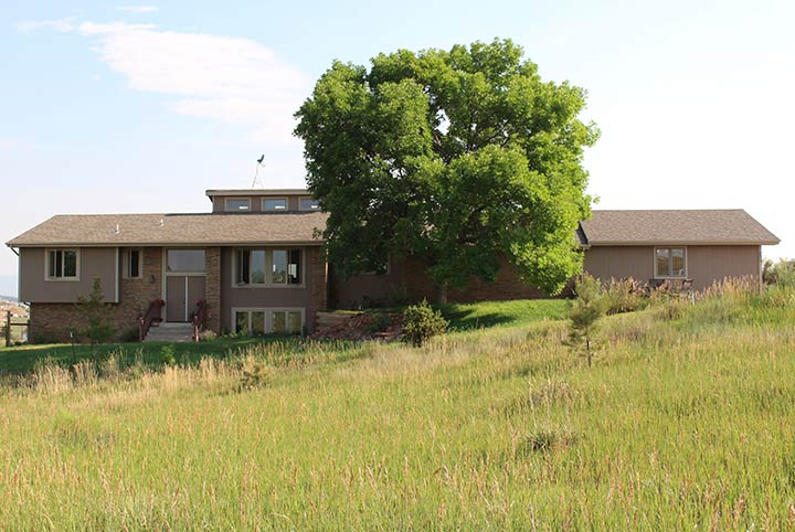 Home in Foothills of Loveland