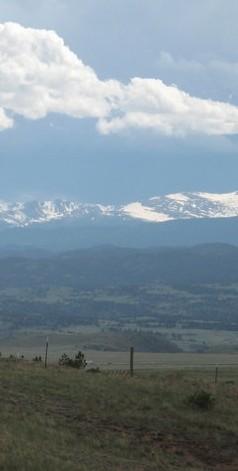 Arapahoe Ridge