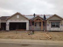 New construction Northern Colorado