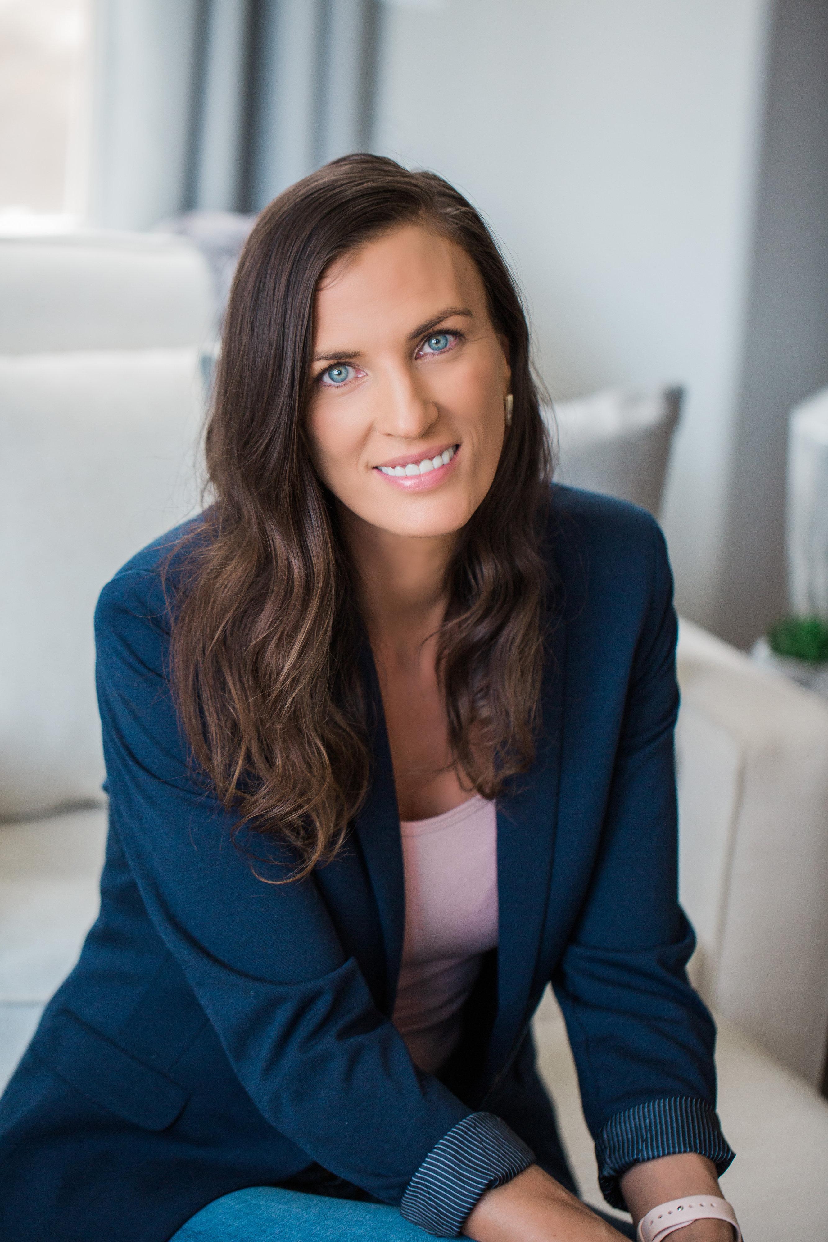 Erika Eschberger