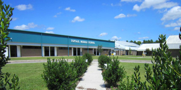 Topsail Area School