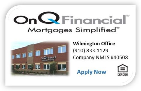 OnQ Financial Topsail Island