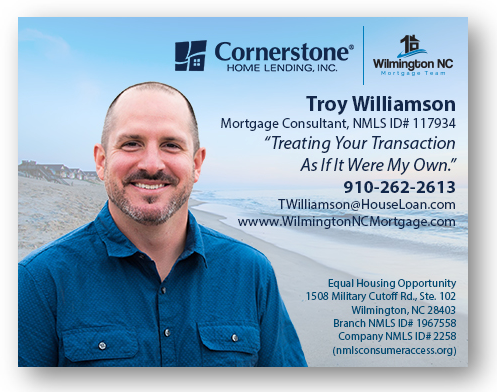 Cornerstone Home Lending Wilmington