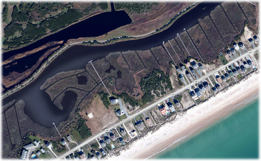 Northwinds Community Topsail Island