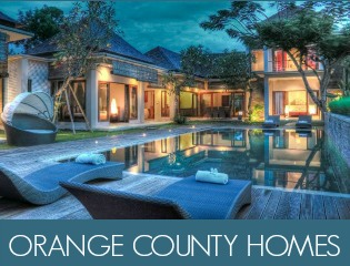 Orange County Homes