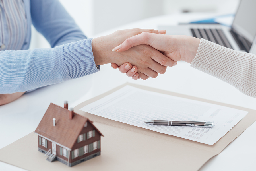 Get title insurance on Providence Springs real estate.