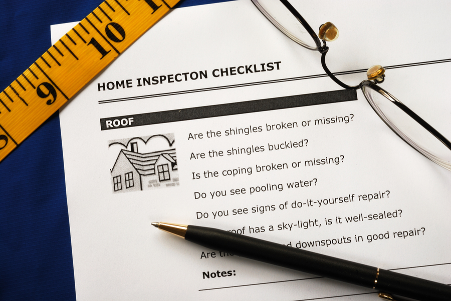 Get your Providence home inspected before selling.