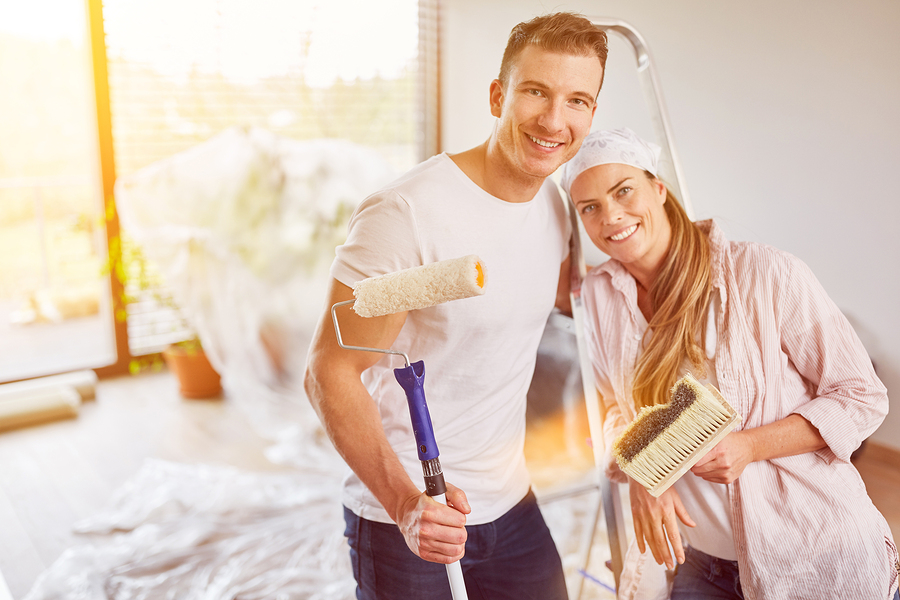 Home owners living in Providence save money on remodeling.